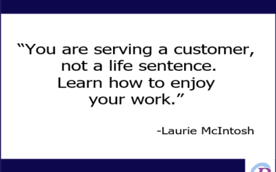 The Biggest Client Service Myth