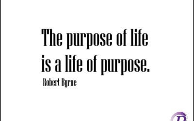 Connect Your Purpose and Career